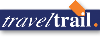 Traveltrail Logo